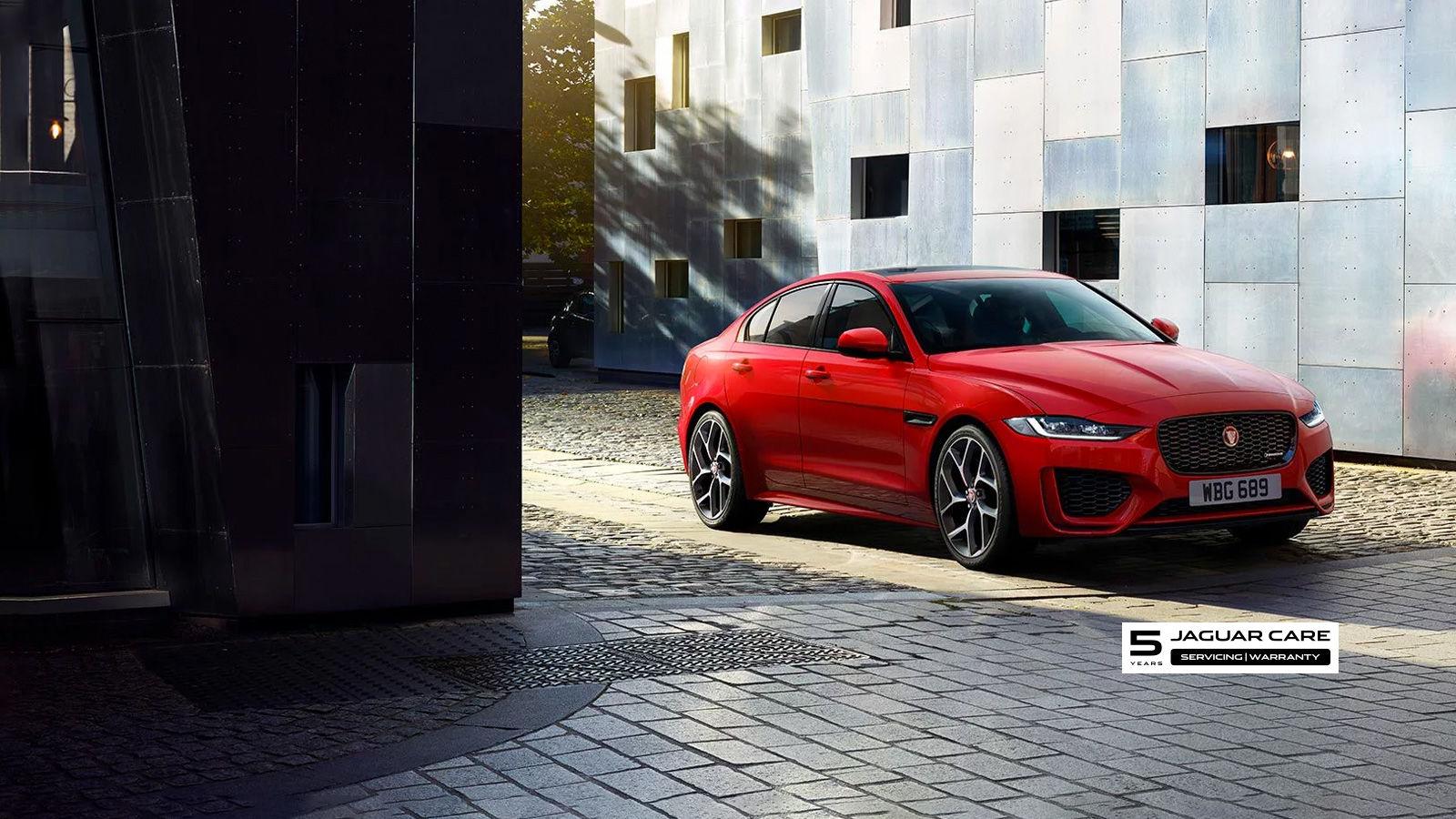 Jaguar Luxury Sedan Sports 4x4 Cars Jaguar 台灣