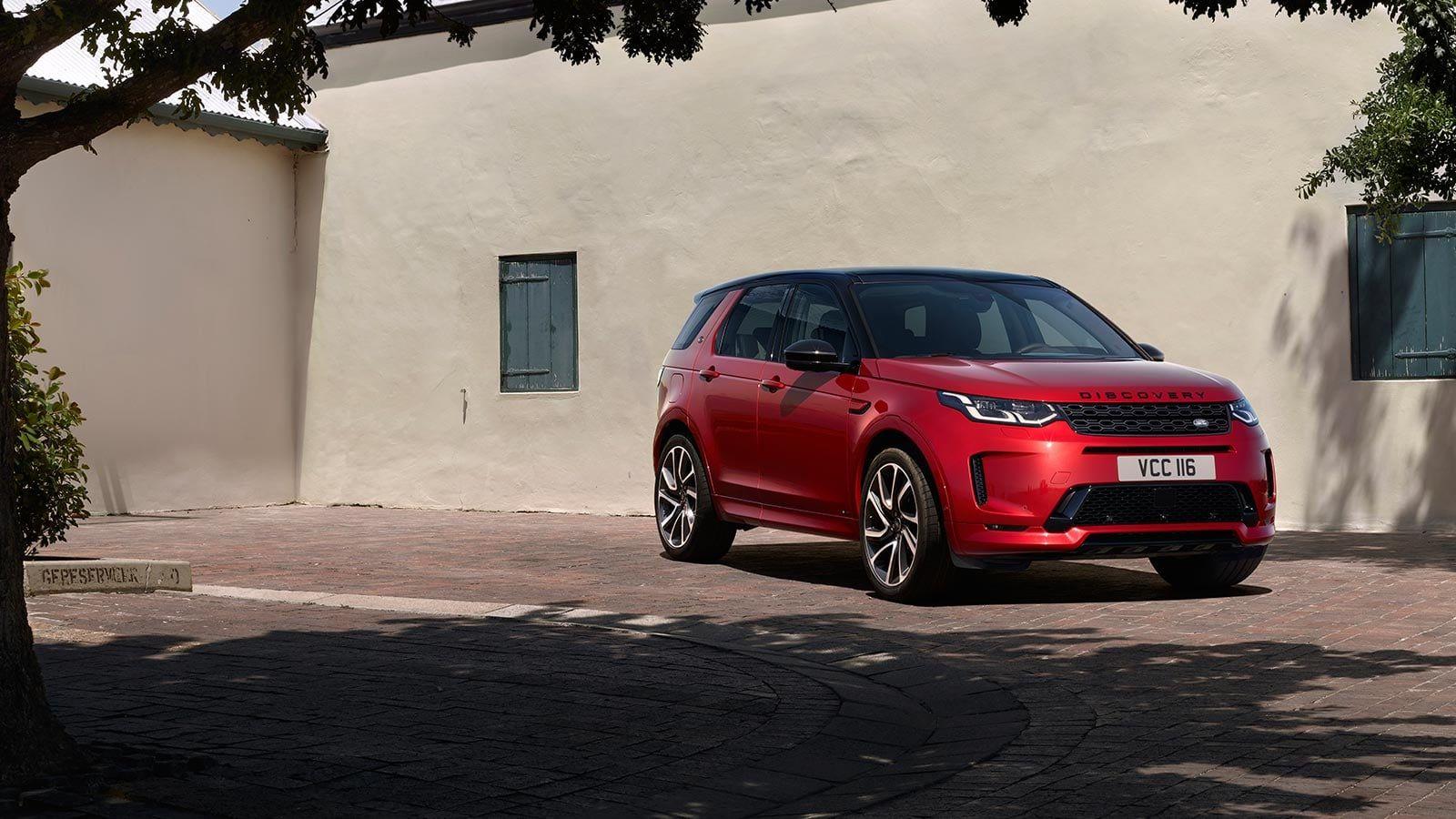 Voitures 4x4 de Luxe au Design Unique | Land Rover Algérie