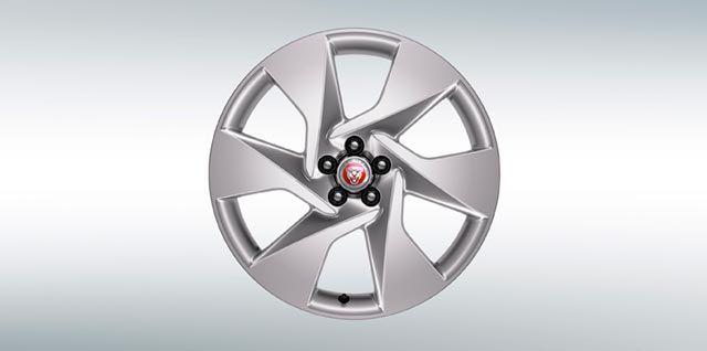 20 吋鋁合金輪圈