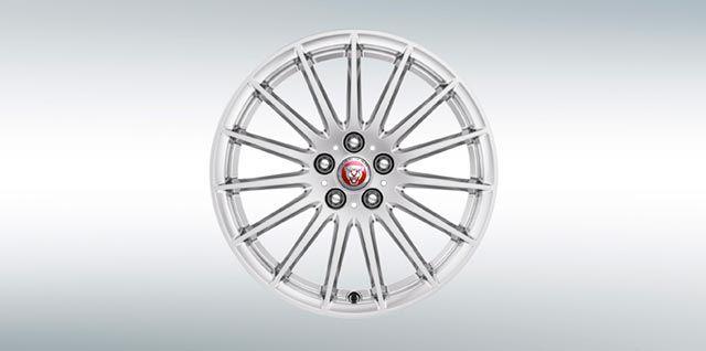 18 吋鋁合金輪圈