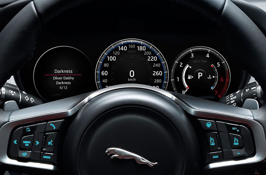 INTERACTIVE DRIVER DISPLAY*