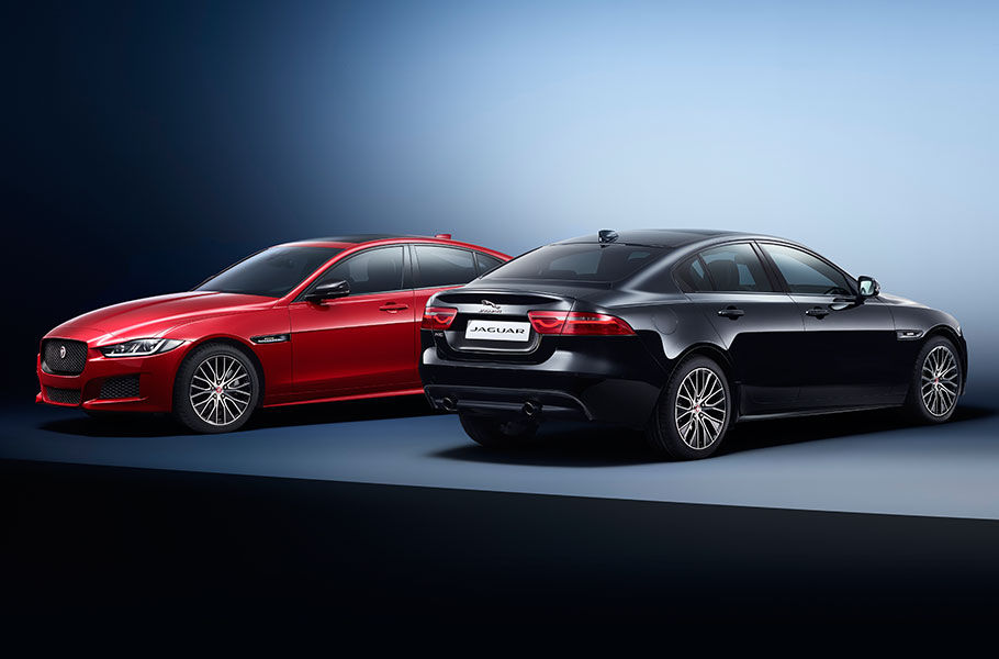 PERSONALISE XE LANDMARK EDITION