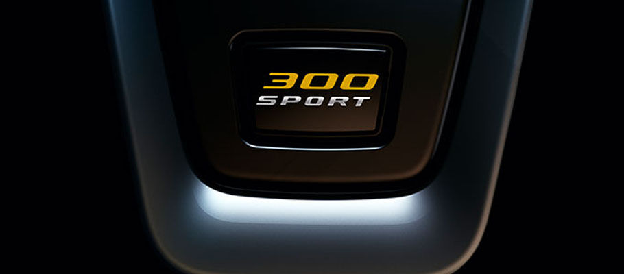 XE 300 SPORT SPECIFICATIONS