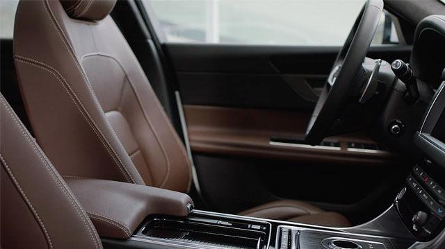 Jaguar Xf Interior Design Jaguar Jaguar Malaysia