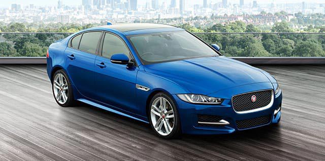 Jaguar Luxury Sedan Sports 4x4 Cars Jaguar Malaysia