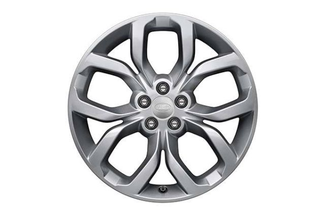 "19"" 5 SPLIT-SPOKE 'STYLE 521' ALLOY WHEELS"