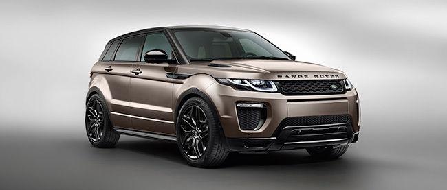 Range Rover Evoque Accessories Online >> Range Rover Evoque Options Accessories Land Rover Land Rover