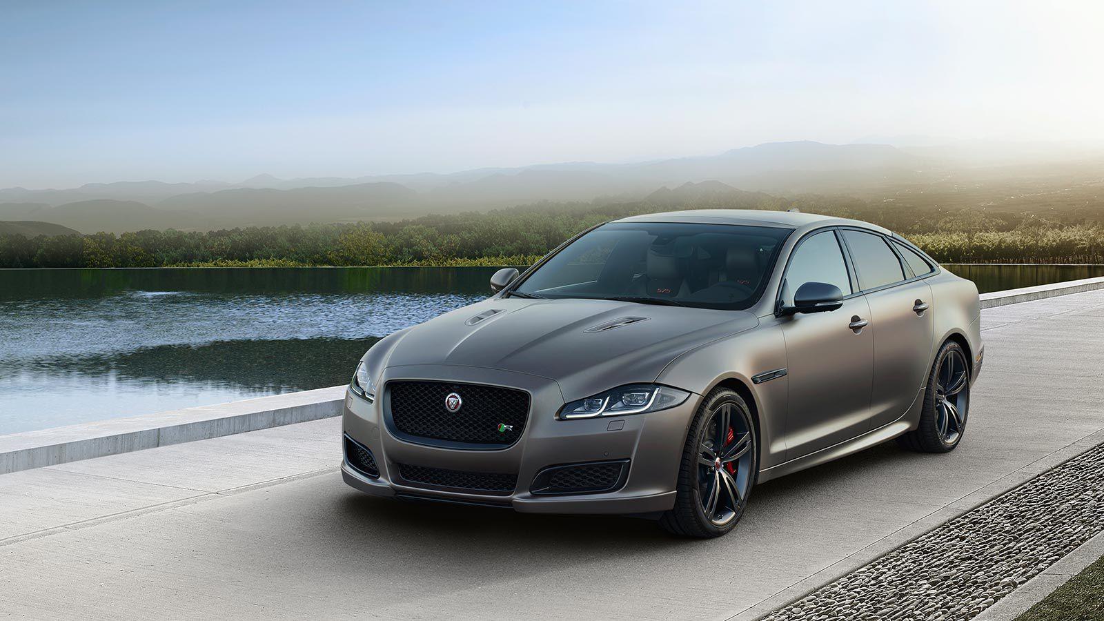 Jaguar XJ Gallery | Jaguar XJ Saloon Car | Jaguar New Zealand