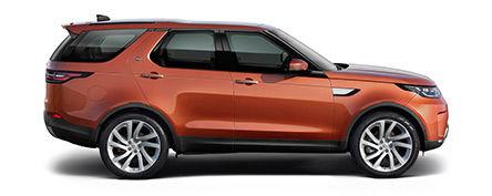 Promocja Koła Zimowe Land Rover Polska