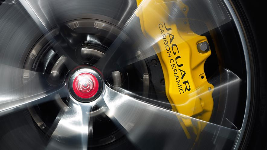Servicing, Maintenance & Repairs | Ownership | Jaguar Thailand