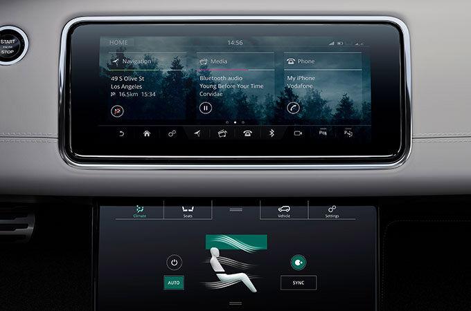 New Range Rover Evoque - Compact SUV | Joe Duffy Land Rover