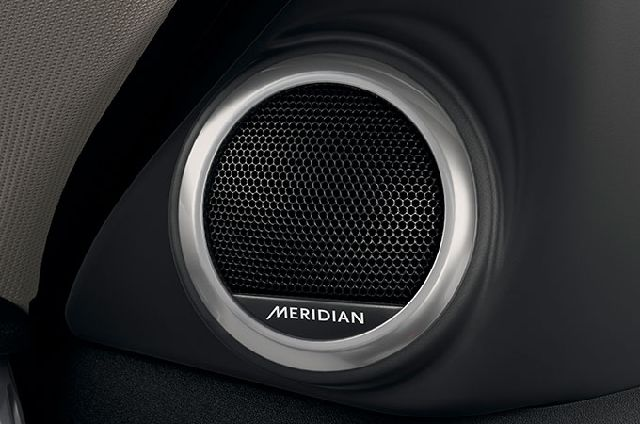 SYSTÈME AUDIO MERIDIAN™