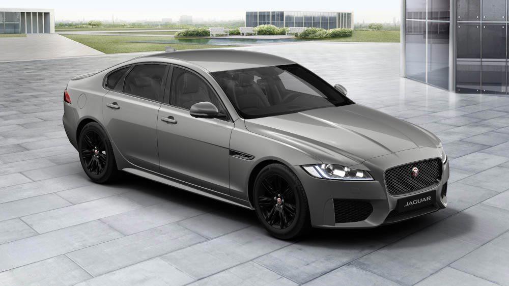 JAGUAR XF | MODELE | Jaguar Polska