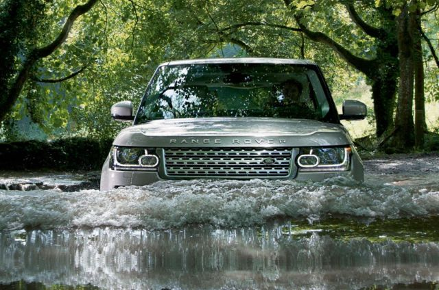 REFRESH YOUR OFF-ROADING SKILLS