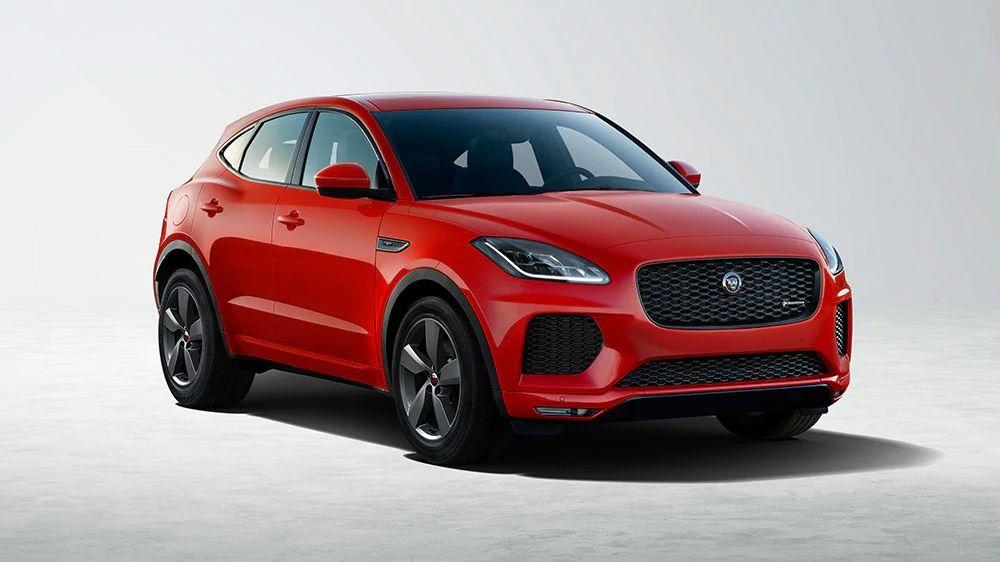 Discover Jaguar E-PACE Models & Car Range | Jaguar New Zealand
