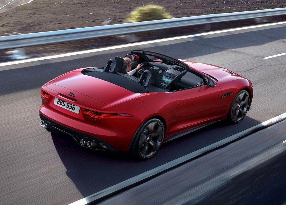 Jaguar Luxury Sport Cars and SUV Models | Jaguar New Zealand