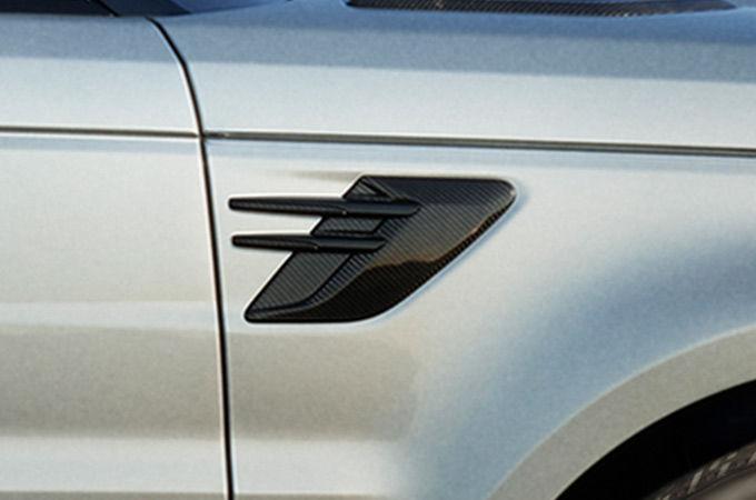 Piese Land Rover Range Rover Velar