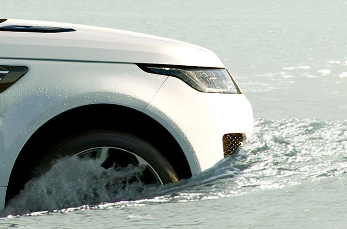 Magazin de piese si accesorii Land Rover Range Rover LandRoverShop