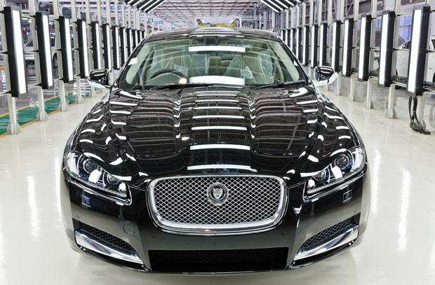מגניב ביותר יגואר כיצרן | Jaguar Israel ND-92