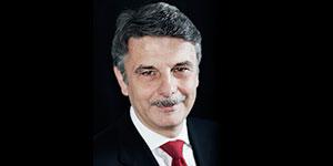 Dr Ralf Speth, CEO, Jaguar Land Rover