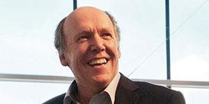 Ian Callum, Director of Design, Jaguar.
