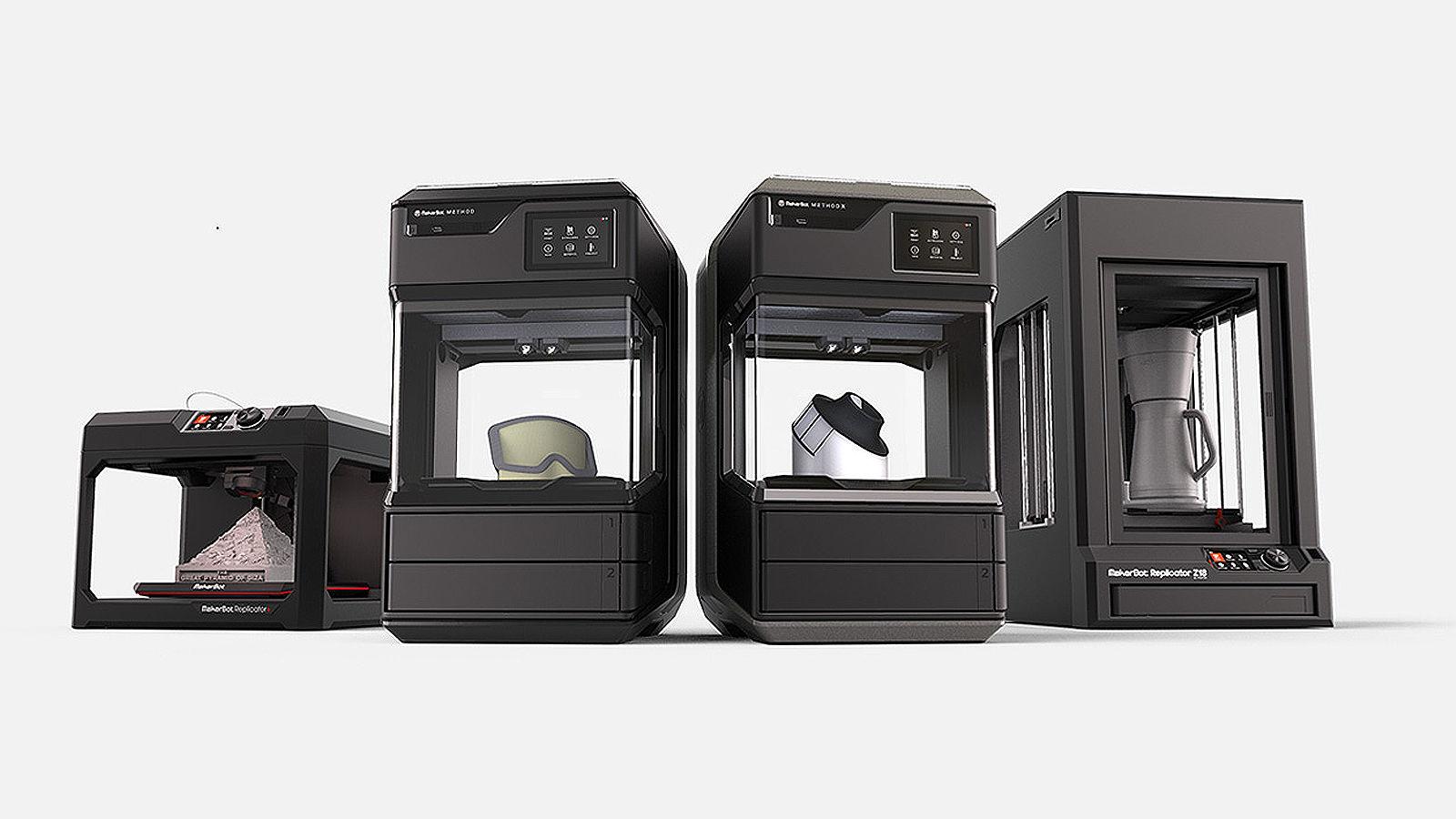 Ultimaker 3D yazıcı