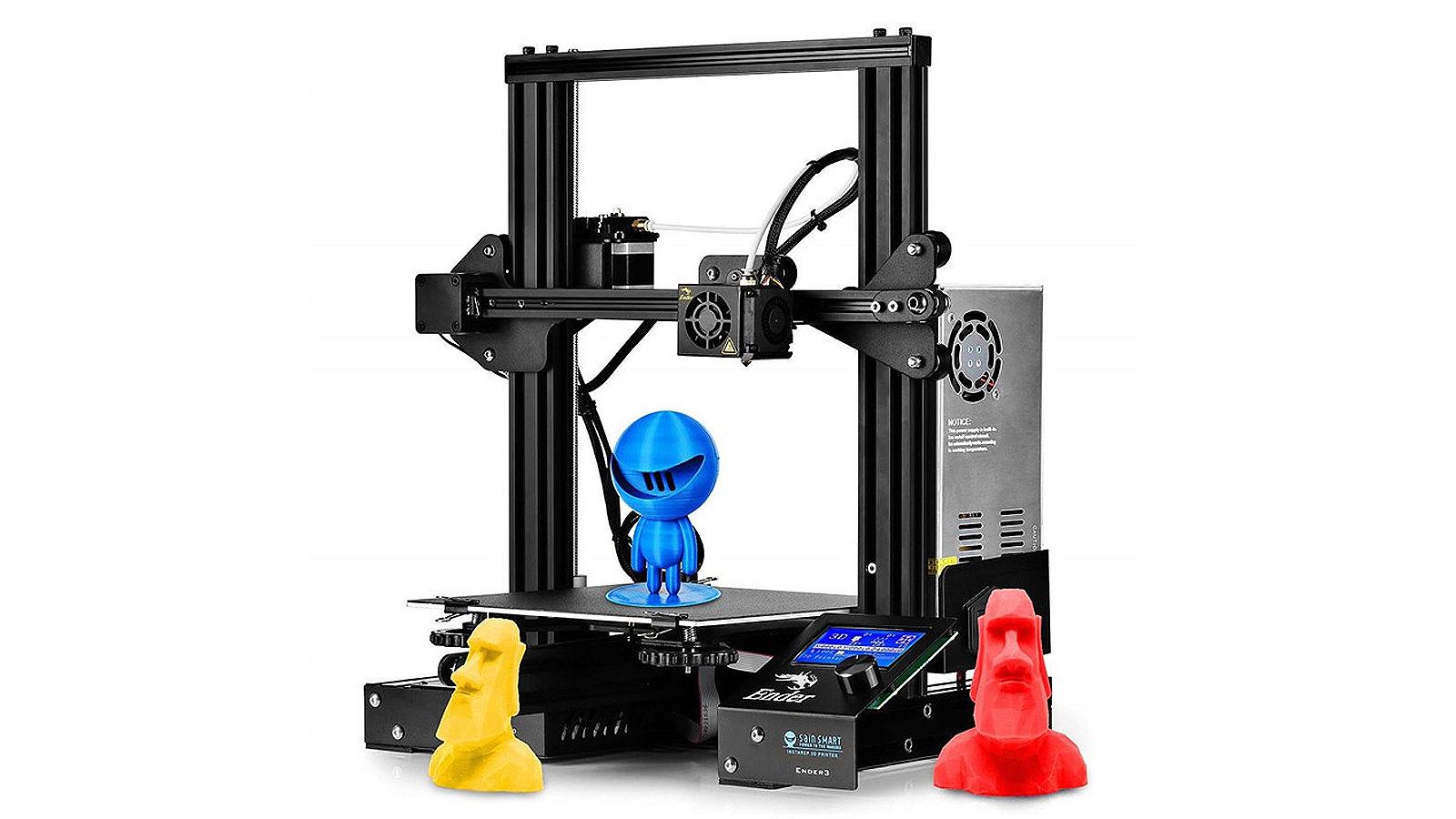 MAKERBOT 3D yazıcı