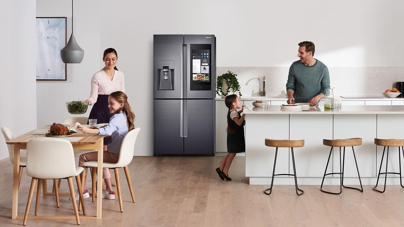 aile ve teknoloji