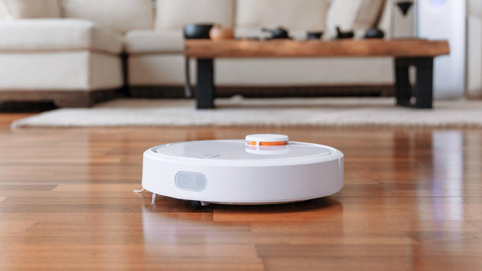 akıllı robot süpürge