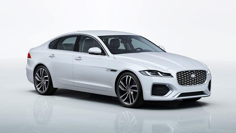 Jaguar XF | Model Range: S, SE, HSE & R-Dynamic | Jaguar Ireland