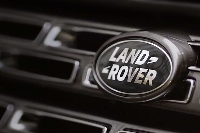 LAND ROVER INCONTROL 支援