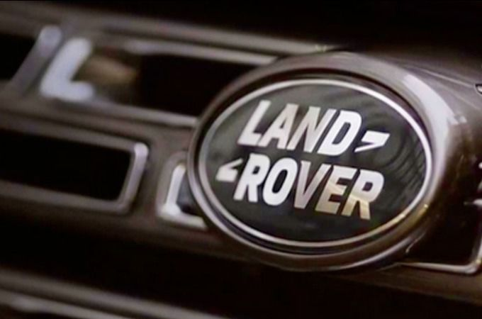 HỖ TRỢ LAND ROVER INCONTROL