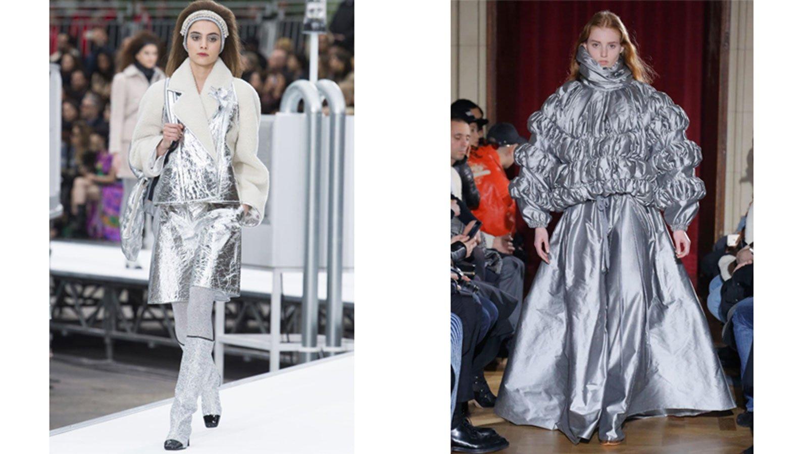 Manken ve moda