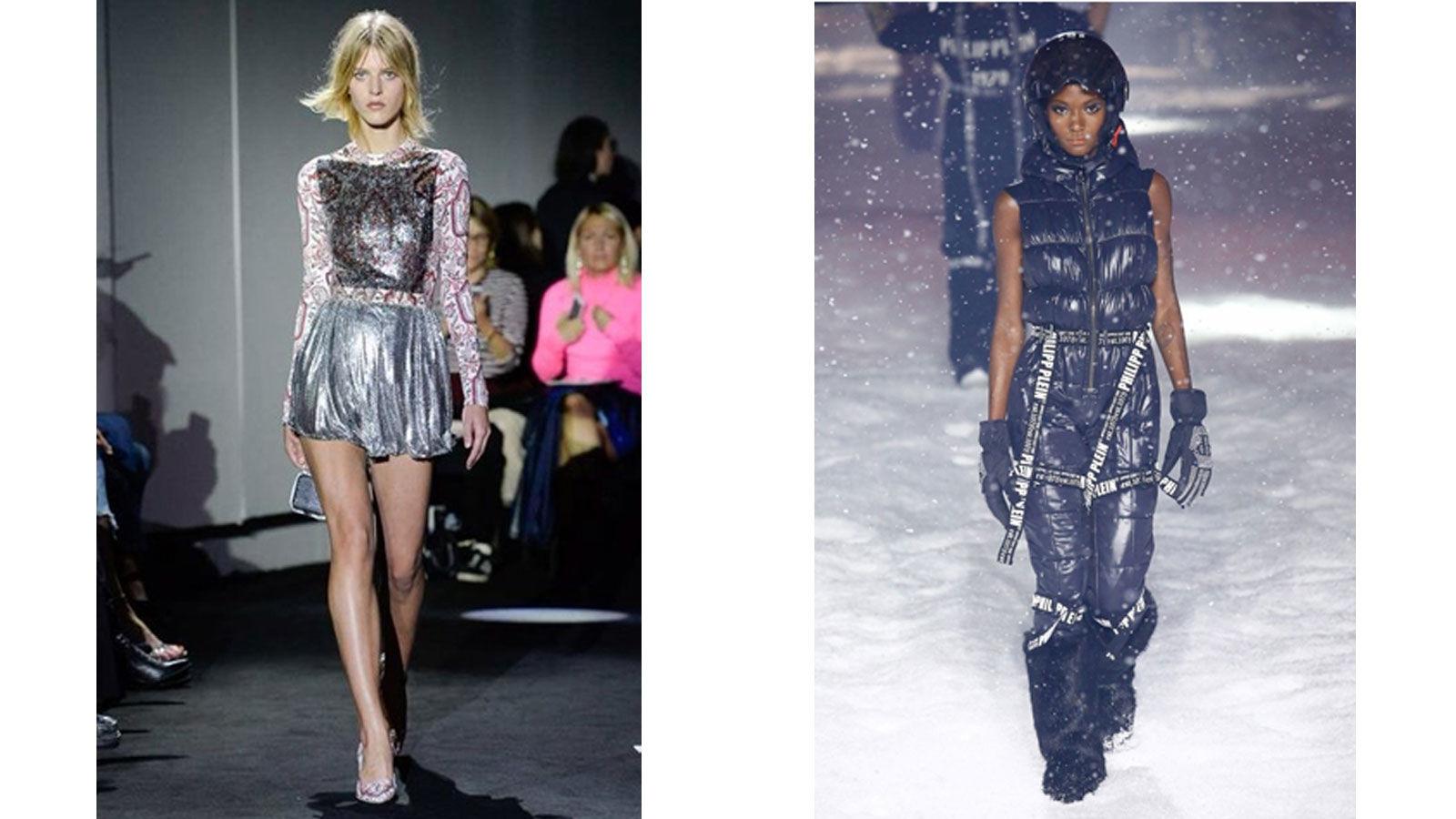 Manken ve moda 4