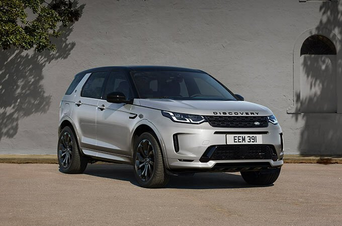 Download Land Rover Brochures | Land Rover New Zealand | Land ...