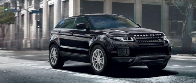 c9cf3fb18bedb Range Rover Evoque   PURE Model   Land Rover Ireland