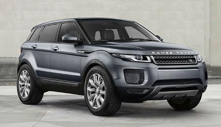 Range Rover A Vendre >> Land Rover Luxury Sedan Sports 4x4 Cars Land Rover Ghana