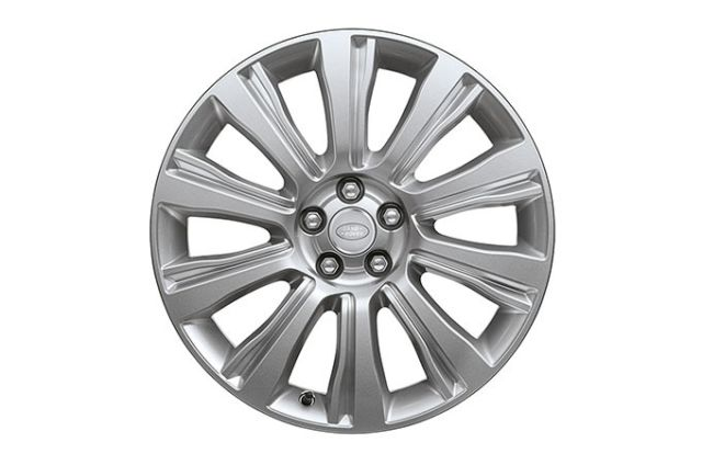 "19"" 10 SPOKE 'STYLE 103' ALLOY WHEELS"
