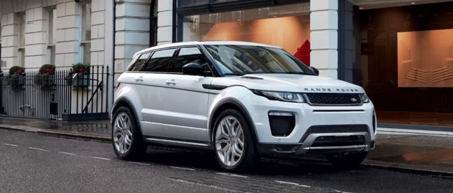 Range Rover Evoque Hse >> Range Rover Evoque Hse Dynamic Model Land Rover Indonesia
