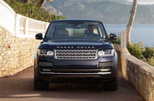 Contact Us Land Rover Ireland