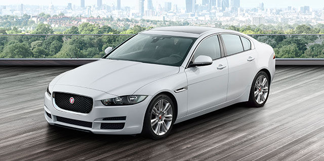 Jaguar Xe Pure View This Perfectly Proportioned Sports Saloon Cambodia