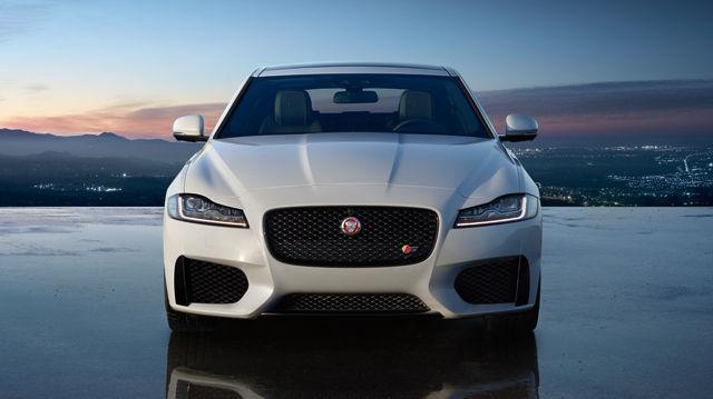 Contact Us Jaguar Ireland