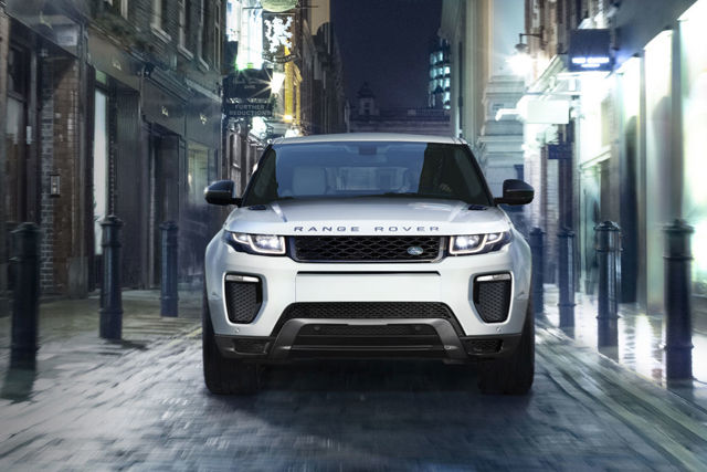 LAND ROVER FREEDOM