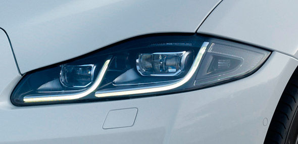 FULL LED HEADLAMPS