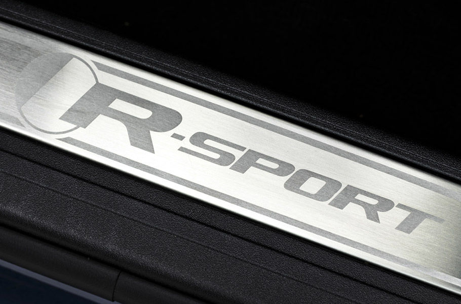 INSCRIPTII R-SPORT