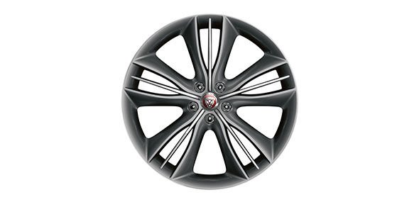 STRIKING ALLOY WHEELS