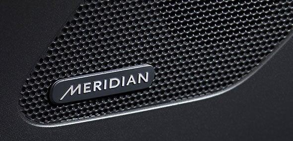 MERIDIAN™ SOUND 頂級音響系統