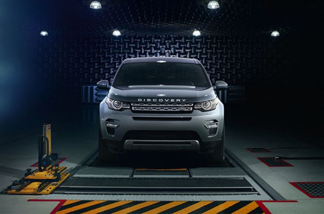 PLAN DE MANTENIMIENTO LAND ROVER CARE