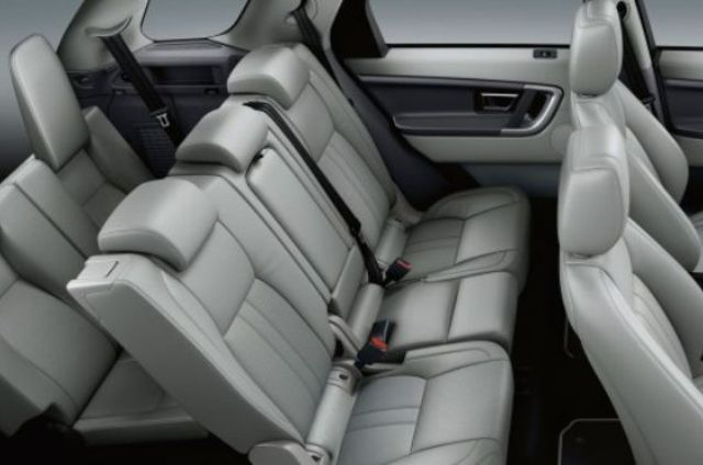 FLEXIBLE INTERIOR
