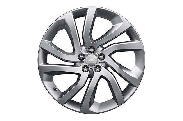 """عجلات """"Style 511"""" مصنوعة من خلائط الألومنيوم مزوّدة بخمسة قضبان منقسمة قياس 18 بوصة*†"""